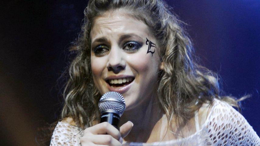 LaFees Comeback: Tritt sie wieder mit Gesichts-Tattoo auf?