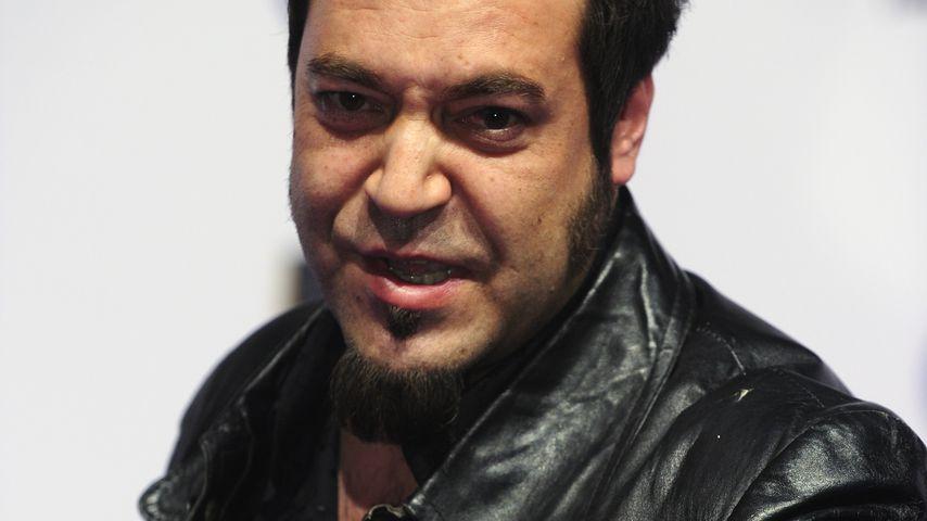 Comeback: Laith Al-Deen will wieder auf die Bühne