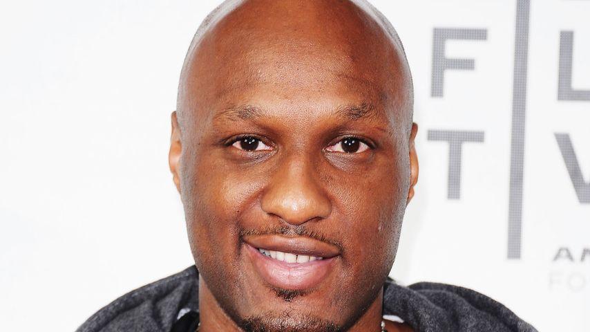 Für 25.000 Dollar: Fans bieten Lamar Odom ihre Nieren an
