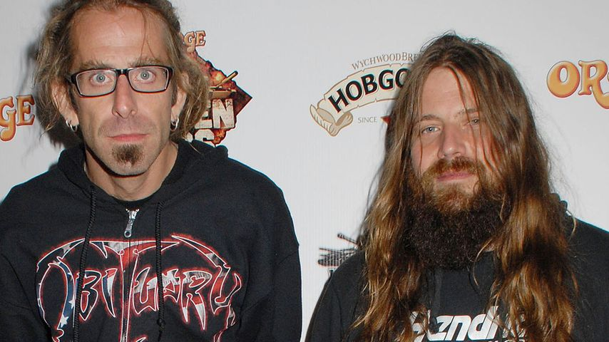 "Hat ""Lamb of God""-Frontmann einen Fan getötet?"