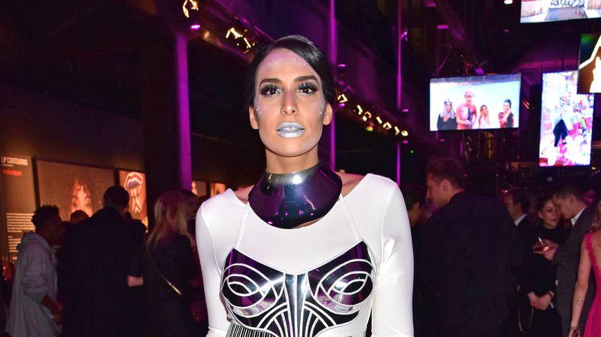 Nach Curvy-Model-Debüt: Lamiya Slimani feiert ihren Körper!