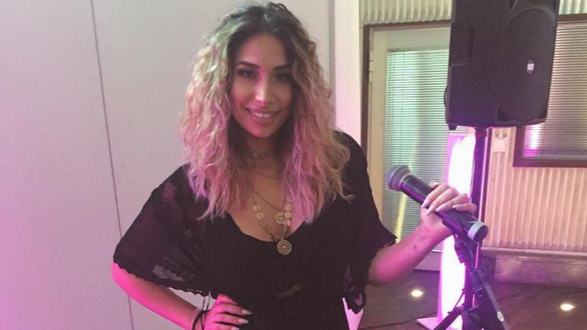 Debüt-Album: Lamiya Slimani macht Beyoncé Konkurrenz!