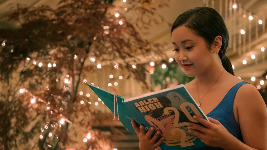 "Lana Condor in ""To All the Boys: Always And Forever"""