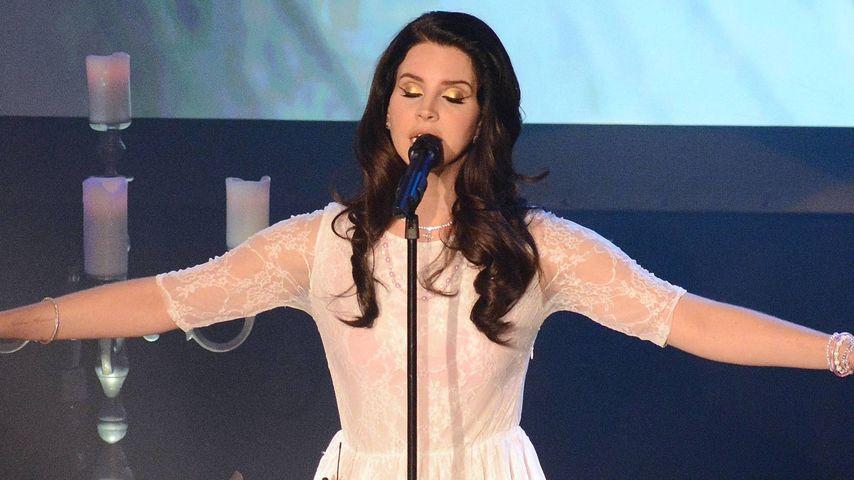 Neuer Song von Lana Del Rey online aufgetaucht!