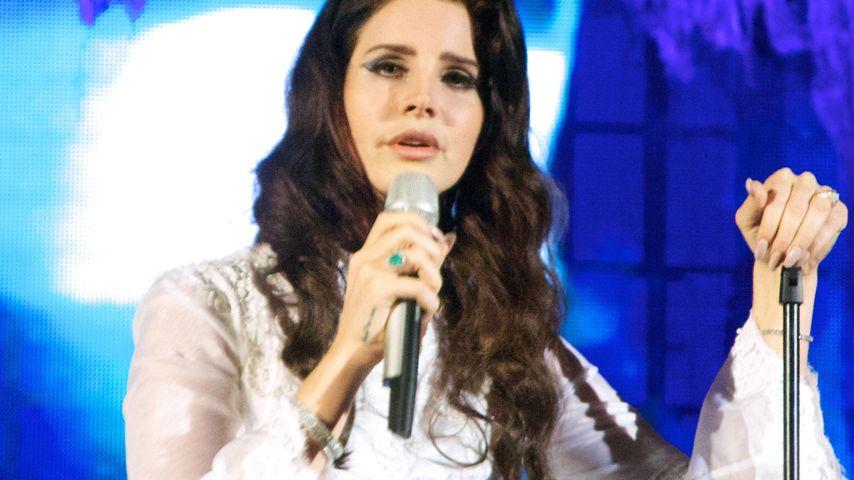 """Lana Del Rey: """"Ich war ein ungewöhnliches Mädchen"""""""