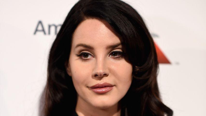 Heftige Stalker-Attacke: Lana Del Rey bangt um ihr Leben