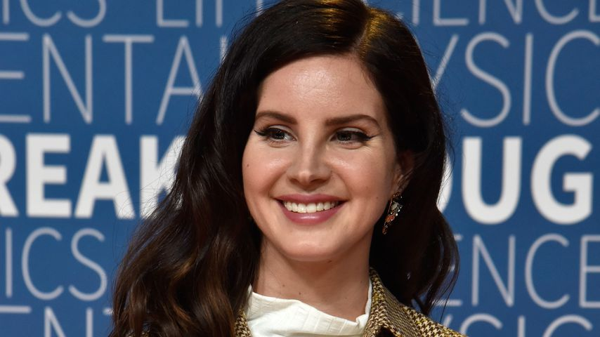 Verliebt, verlobt, vorüber: Ist Lana Del Rey solo?