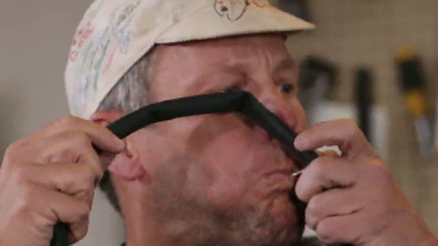 Huch! Lance Armstrong wechselt jetzt online Reifen