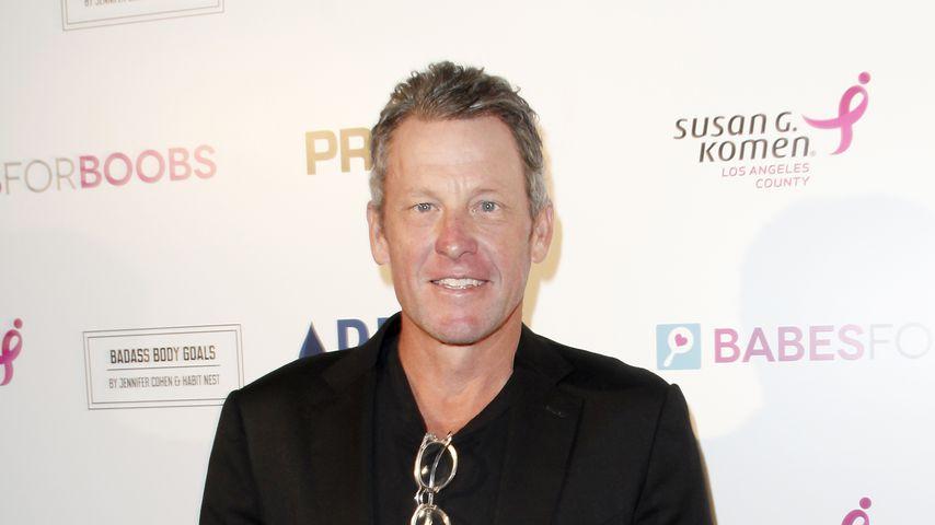 Lance Armstrong könnte 90 Millionen $ verlieren