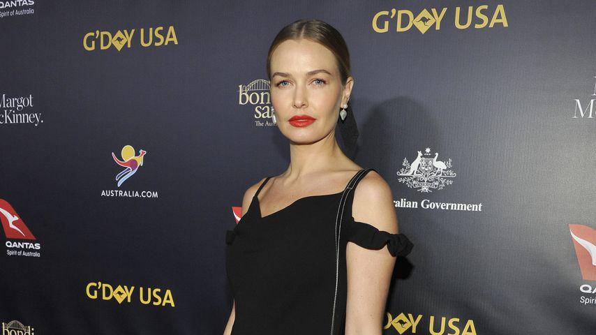 Lara Bingle Worthington im Januar 2019