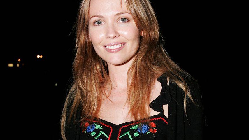Lara Cox bei einem Event in Sydney im Dezember 2007