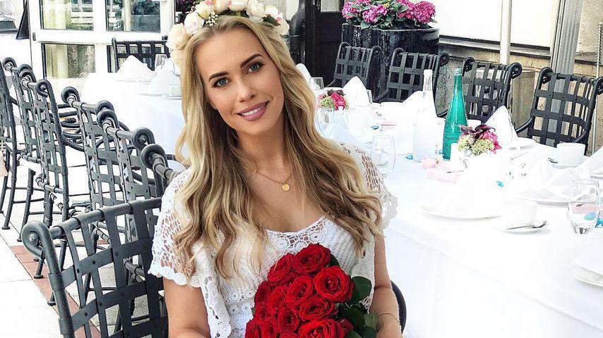 """Pahde-BFF Lara-Isabelle Rentinck steigt bei """"Rote Rosen"""" ein"""