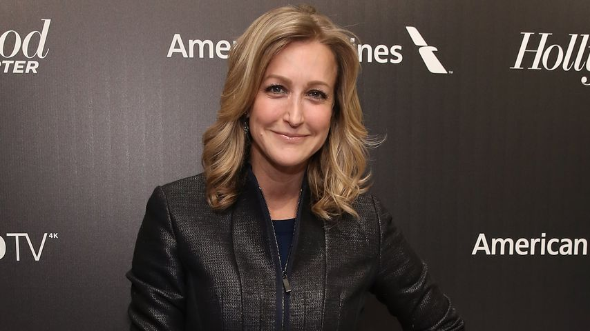 Lara Spencer, US-amerikanische Moderatorin