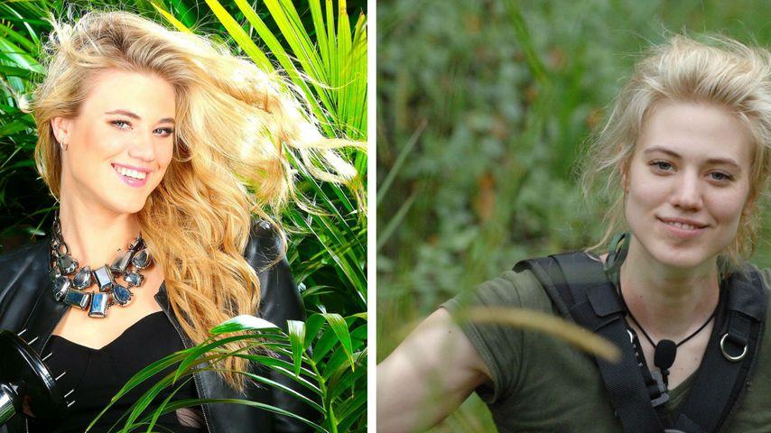 Naturschönheit: Ist Larissa ohne Make-up hübscher?