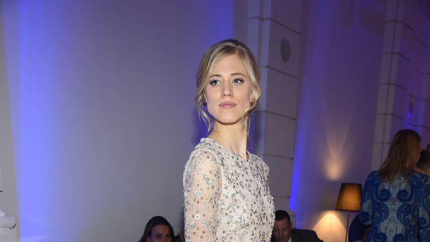 Larissa Marolt bei der Berlinale 2018