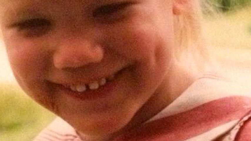 Süß! So unschuldig war Larissa Marolt als Kind
