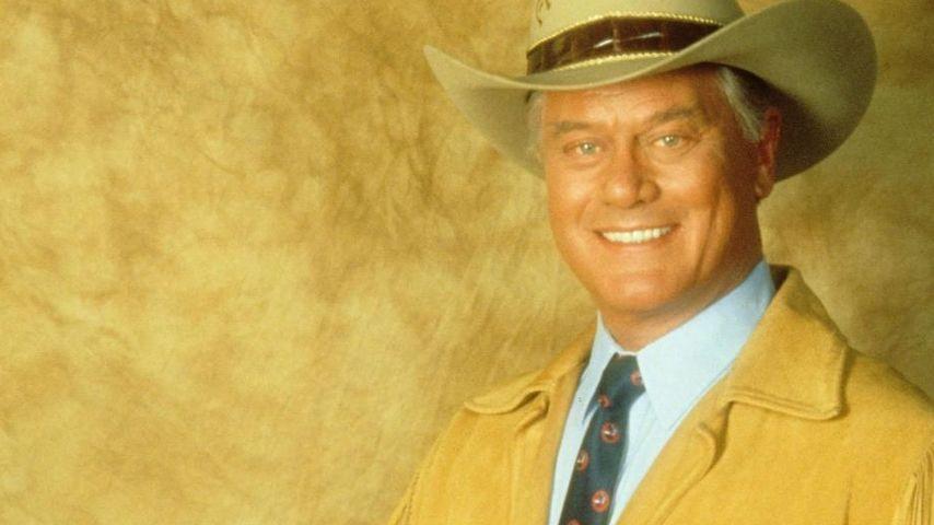 Keine Dallas-Neubesetzung: Auch J.R. Ewing stirbt