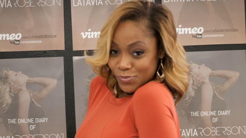 Risiko-Schwangerschaft: Destiny's-Child-Star bangt ums Leben