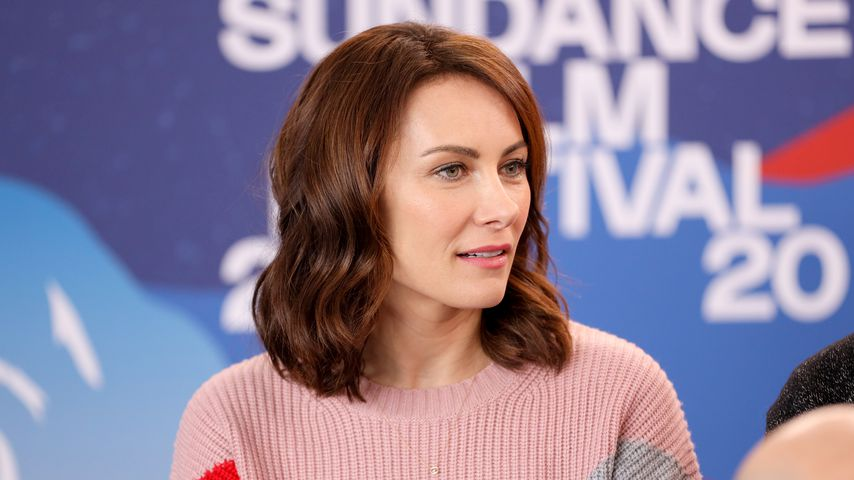 Schauspielerin Laura Benanti