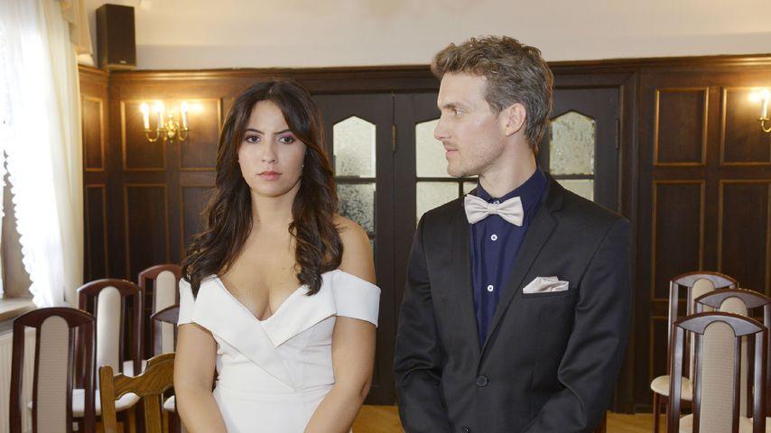 Heiratet Laura den richtigen Mann? Das denken die GZSZ-Fans