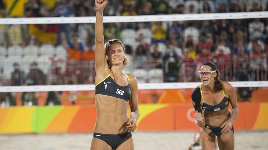 Laura und Kira: Deutschlands heißestes Olympia-Gold