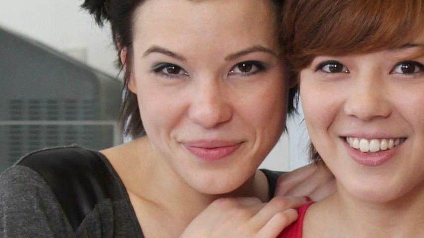 Unter uns: Laura Heid will eigene Suji kreieren