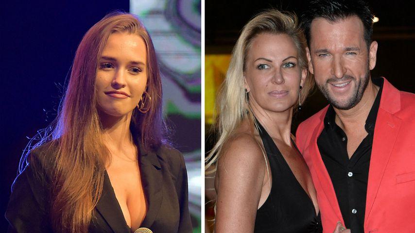 Ex-Manager stellt klar: Laura kam erst nach Wendler-Trennung