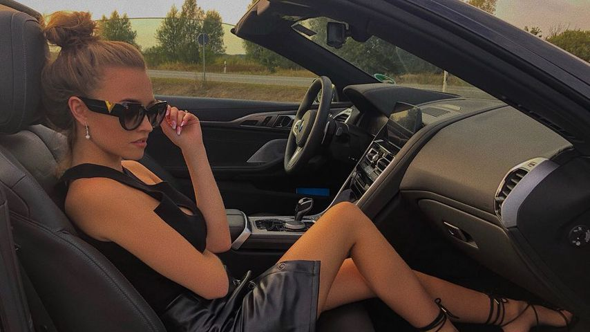 Laura Müller Auto