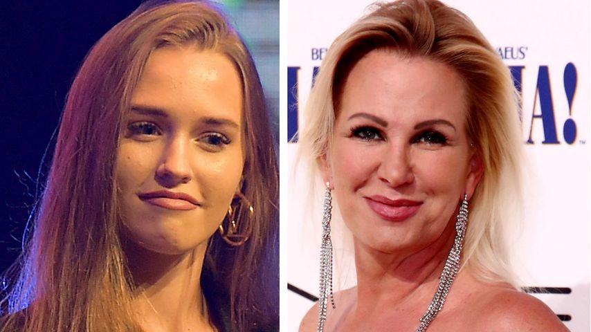 Nach Laura: Auch Wendler-Ex Claudia lässt Hüllen fallen!