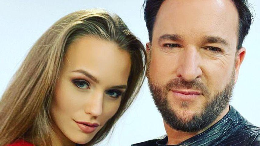 Wendler und Laura mit RTL noch nicht einig über TV-Hochzeit
