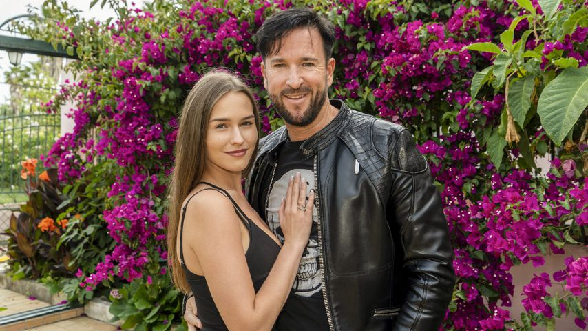 Namens-Ärger: Wie heißt Laura nach Wendler-Hochzeit?