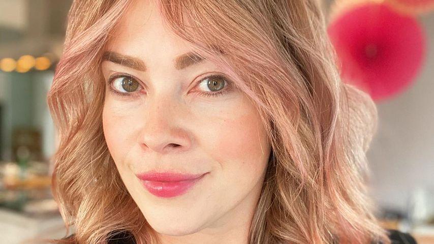 """""""Verliebt in Berlin""""-Star Laura Osswald hat pinke Haare!"""