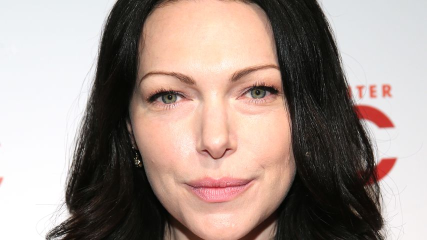 Laura Prepon bei den Women's Media Awards 2018