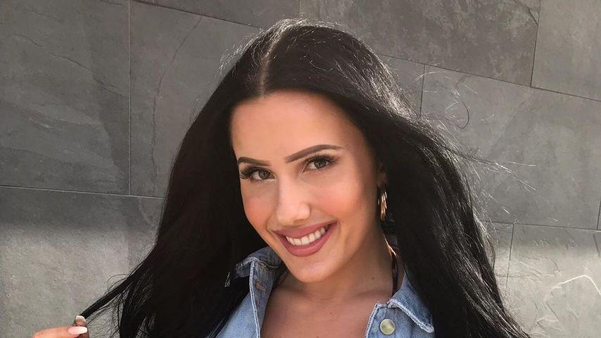 "Laura Maria, bekannt aus ""Love Island"" 2019"
