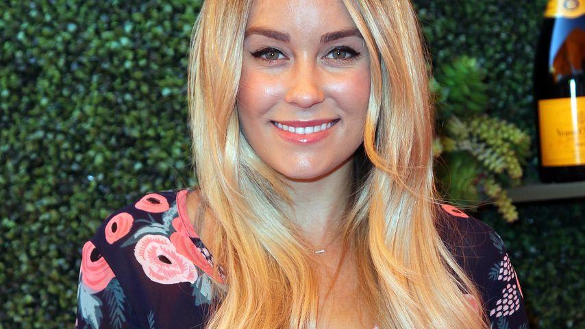 Lauren Conrad: Sie wollte nie ein Fernseh-Star sein!
