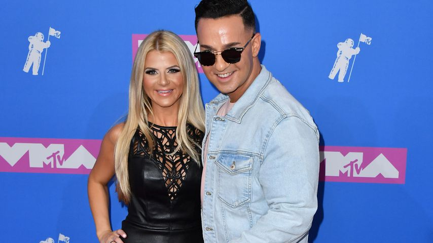 "Nach Steuerbetrug: Mike ""The Situation"" Sorrentino verlobt!"
