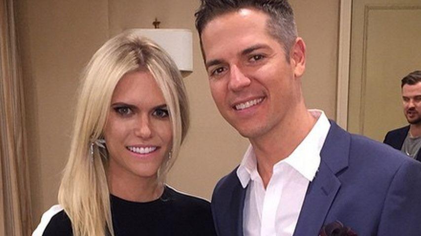 Lauren Scruggs und Jason Kennedy haben geheiratet