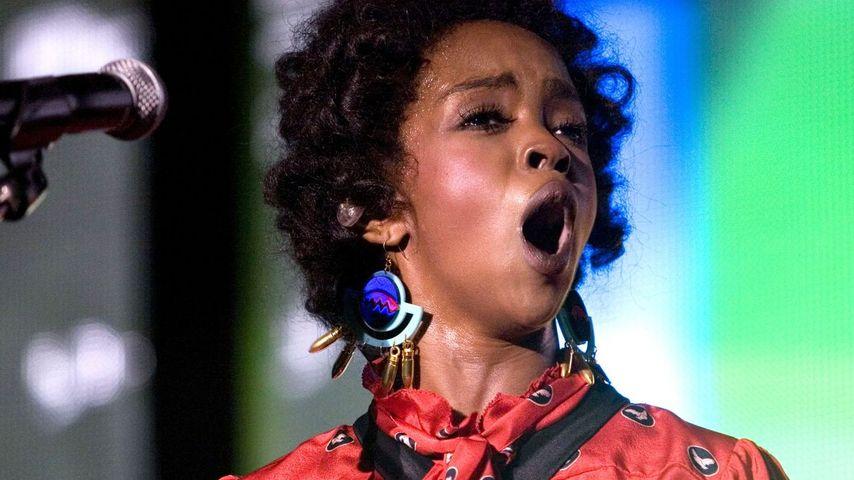 Lauryn Hill: Hohe Strafe, weil sie ein Star ist?