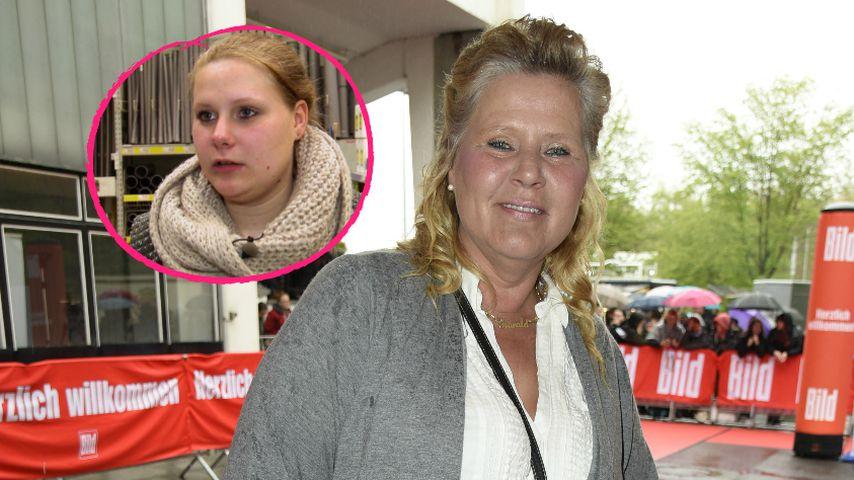 Nach Lavinias Job-Aus: Mama Wollny verpasst ihr Einlauf!
