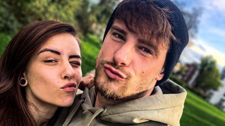 Lea Marie Karrenbrock und Pascal Kappés