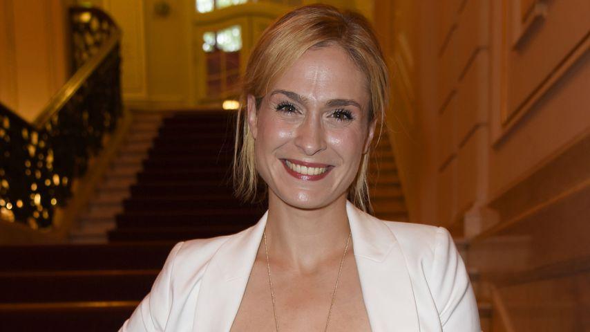 """GZSZ-Star Lea Marlen Woitack: """"Ich bin Zufalls-Veganerin!"""""""