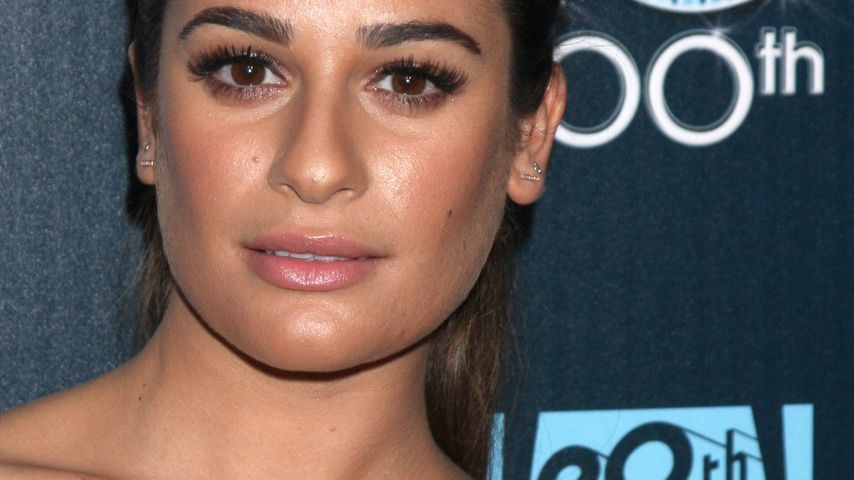 Lea Michele: Cory Monteiths letzte Worte als Song