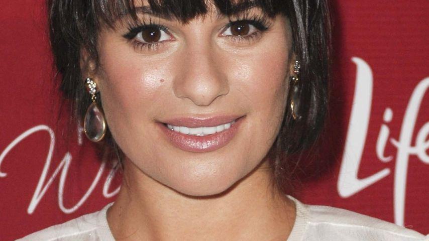Lea Michele: So bewältigt sie die Trauer