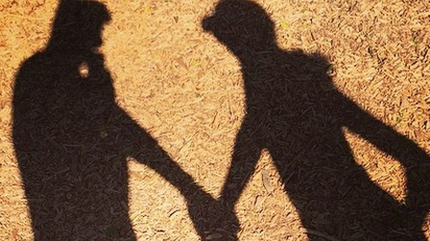 Lea Michele und Matthew Paetz