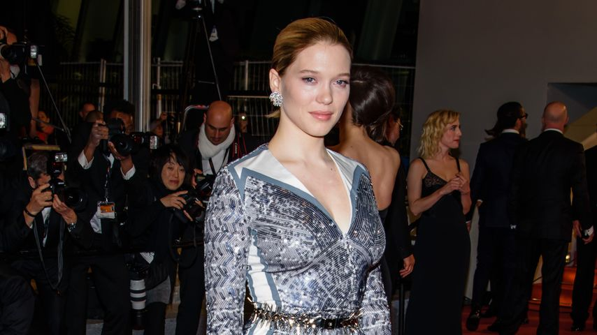 Philosoph statt Agent: Bond-Girl Léa Seydoux total verliebt!