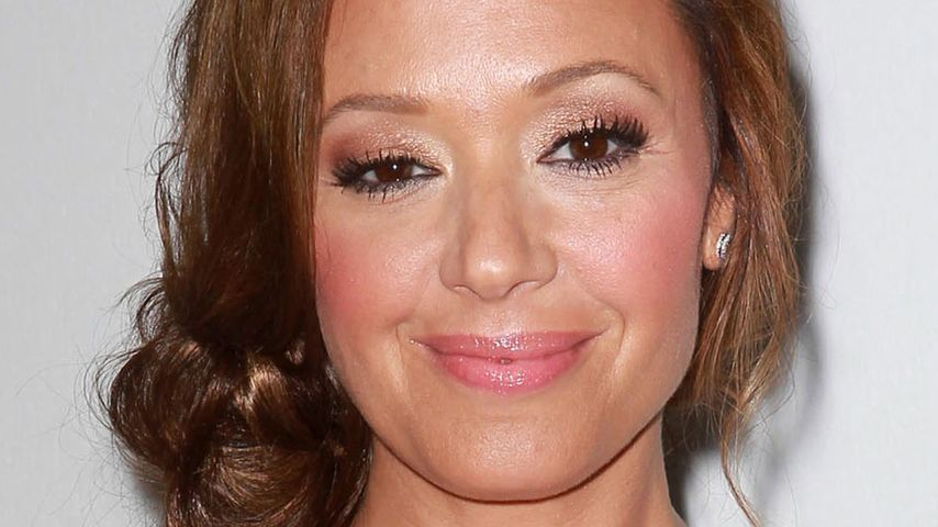 Leah Remini: Scientology will sie am Boden sehen!