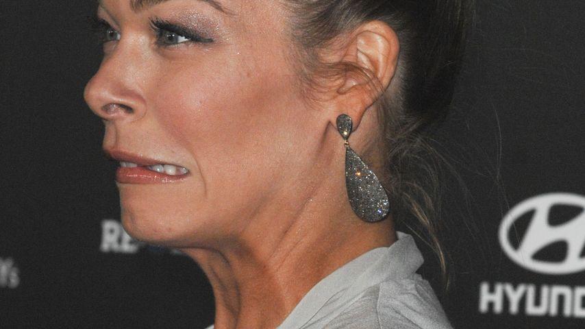 Zu dick? LeAnn Rimes passt Verlobungsring nicht