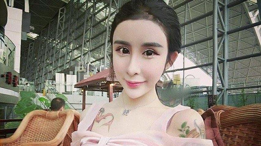 Chinesin Lee Hee Danae (15): OP-Wahnsinn wegen Puppen-Image