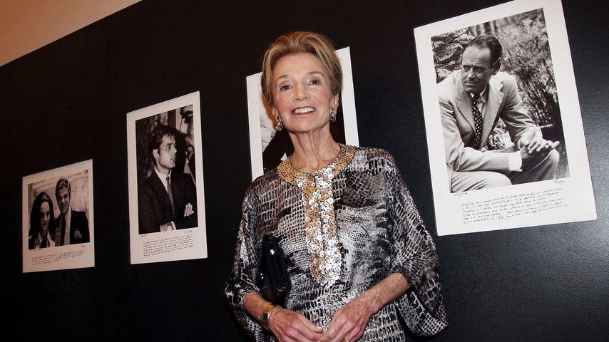 Lee Radziwill, Jackie Kennedys Schwester