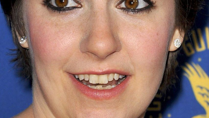 Girls-Star Lena Dunham: Sex-Schock in der Kindheit